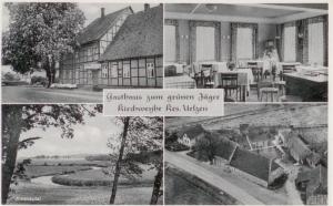 Postkarte on 1963